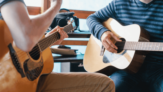 Truth about Guitar Playing: Tips and Advice